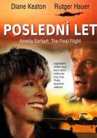TV program: Poslední let (Amelia Earhart: The Final Flight)