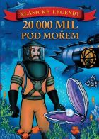 TV program: 20 000 mil pod mořem (20,000 Leagues Under the Sea)