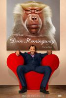 TV program: Dom Hemingway