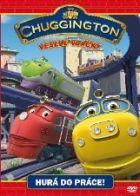TV program: Chuggington - Veselé vláčky (Chuggington)