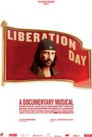 Den osvobození