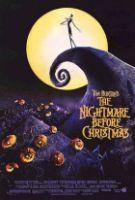 TV program: Ukradené Vánoce Tima Burtona (The Nightmare Before Christmas)