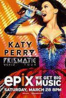 TV program: Katy Perry: The Prismatic World Tour