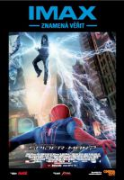 TV program: Amazing Spider-Man 2 (The Amazing Spider-Man 2)