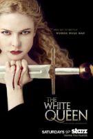 TV program: Bílá královna (The White Queen)