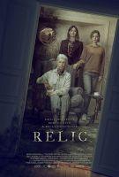 Relikvie (Relic)