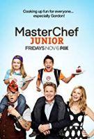 TV program: MasterChef Junior