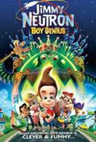 TV program: Dobrodružství Jimmyho Neutrona, malého génia (The Adventures of Jimmy Neutron: Boy Genius)