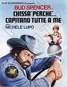TV program: Šerif a mimozemšťan II. (Chissá perche capitano tutte a me)