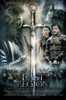 TV program: Poslední legie (The Last Legion)
