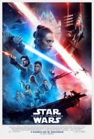 TV program: Star Wars: Vzestup Skywalkera (Star Wars: The Rise of Skywalker)