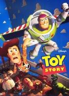 TV program: Toy Story - Příběh hraček (Toy Story)