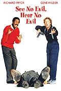 TV program: Nevidím zlo, neslyším zlo (See No Evil, Hear No Evil)