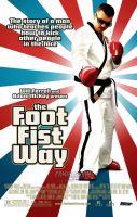 TV program: Rukama nohama (The Foot Fist Way)