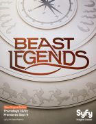 TV program: Legendární příšery (Beast Legends)