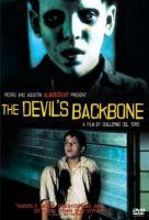 TV program: Ďáblova páteř (El espinazo del diablo)