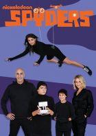 Špióni z Nickelodeonu (Spyders)
