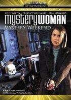 TV program: Záhadná žena: Víkend plný záhad (Mystery Woman: Mystery Weekend)