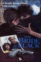 TV program: Nevěsta v černém (The Bride in Black)
