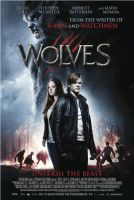 TV program: Doupě vlků (Wolves)