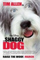 TV program: Chundelatý pes (The Shaggy Dog)