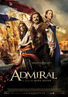 TV program: Admirál (Michiel de Ruyter)