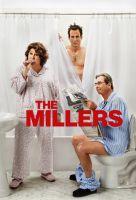 TV program: Millerovi (The Millers)