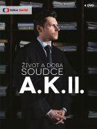 TV program: Život a doba soudce A. K. 2