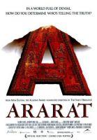 TV program: Ararat