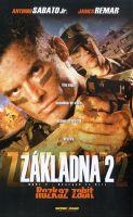 TV program: Základna 2: Rozkaz zabít (The Base II - Charged to Kill)