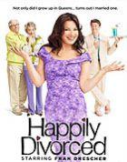 TV program: Manžel k pohledání (Happily Divorced)