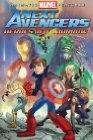 TV program: Následníci mstitelů - hrdinové zítřka (Next Avengers: Heroes of Tomorrow)