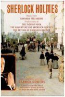 TV program: Sherlock Holmes v New Yorku (Sherlock Holmes in New York)