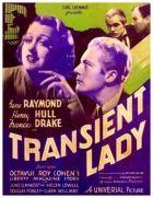 Transient Lady