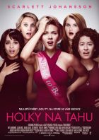 TV program: Holky na tahu (Rough Night)