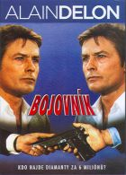 TV program: Bojovník (Le battant)