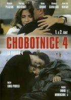 TV program: Chobotnice 4 (La Piovra 4)