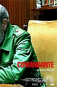 TV program: Comandante