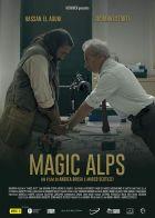 TV program: Kouzelné Alpy (Magic Alps)
