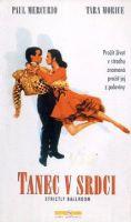 Tanec v srdci (Strictly Ballroom)