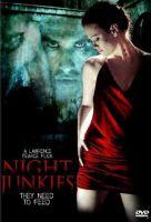 TV program: Noc ztracených (Night Junkies)