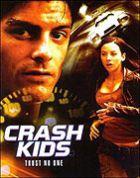 TV program: Nevěř nikomu! (Crash Kids: Trust No One)