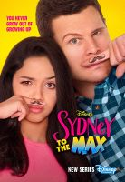 TV program: Sydney na Max (Sydney To The Max)