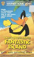 TV program: Kačer Daffy: Fantastický ostrov (Daffy Duck's Movie - Fantastic Island)