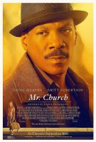 TV program: Pan Church (Mr. Church)