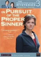 Honba za správným hříšníkem (The Inspector Lynley Mysteries: In pursuit of the proper sinner)