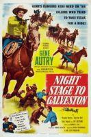 Night Stage to Galveston