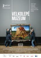 TV program: Velkolepé muzeum (Das große Museum)