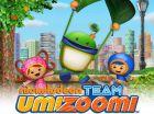 TV program: Umizoomi (Team Umizoomi)