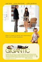 TV program: Gigantický (Gigantic)